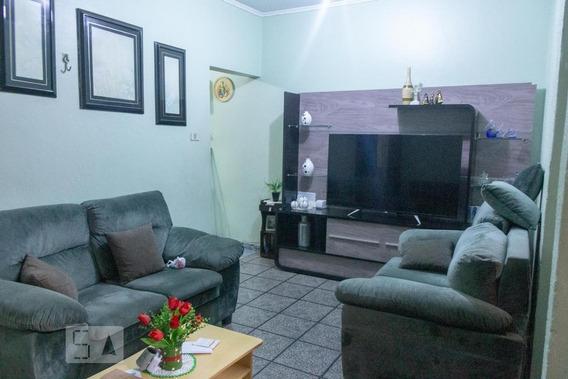 Casa Para Aluguel - Jardim Independência, 4 Quartos, 147 - 893029440
