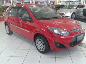 Ford Fiesta 1.0 Entrada + 699 Mensais !!