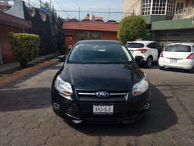 Ford Focus 2.0 Se Hb Plus At 2013