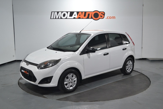 Ford Fiesta One 1.6 Edge Plus 5p M/t 2013- Imolaautos