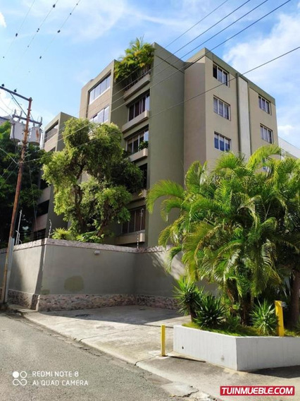 Apartamentos En Venta Santa Eduvigis Mls #19-20249