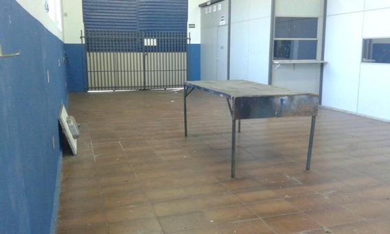 Barracão Em Parque Cidade Nova, Mogi Guaçu/sp De 140m² Para Locação R$ 2.700,00/mes - Ba425876