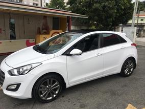 Hyundai I30 1.8 Aut. 5p Teto Solar Panorâmico