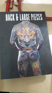 Back Large Pieces - Tatuajes - Pinturas - Bocetos - Dibujos