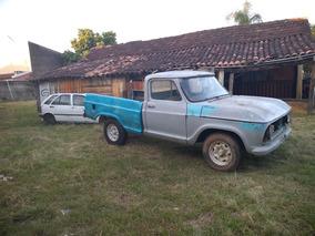 Chevrolet C10 C15 Ano 76