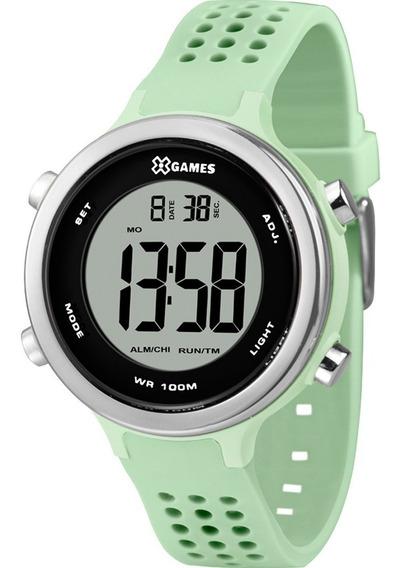 Relógio X-games Feminino Barato Garantia Original Nfe