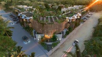 Villa En Venta 3 Recamaras En Tulum, Lujo, Amenidades