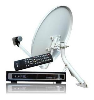 Tv Instalacion Antenas Satelitales Fta