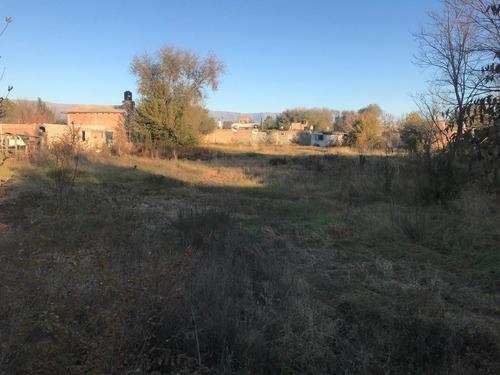 Imagen 1 de 5 de Terreno En Villa Cura Brochero