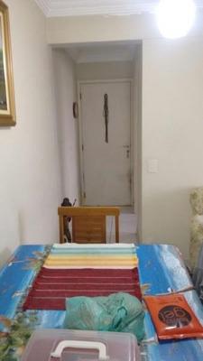 Apartamento A Venda Em São Paulo, Penha, 2 Dormitórios, 1 Vaga - 30013