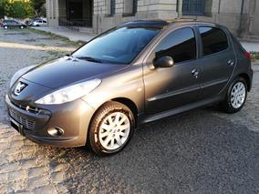 Peugeot 207 Compact 1.6 N Griffe/xt 16v 5p.(ver Descripcion)