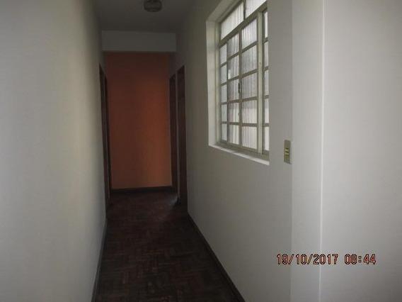 Apartamento Com Área Privativa Com 3 Quartos Para Comprar No Centro Em Divinópolis/mg - 4241