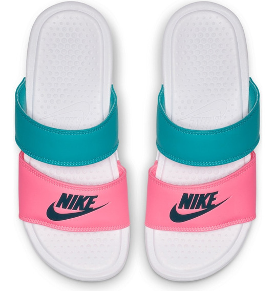 Sandalia Nike Benassi Duo Ultra Slide 819717