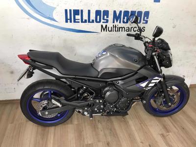 Yamaha Yamaha Xj 600 N 2013