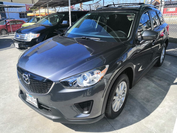 Mazda Cx5 Sport 2014,at,excelentes Condiciones