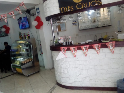 Traspaso Restaurante - Local Comercial