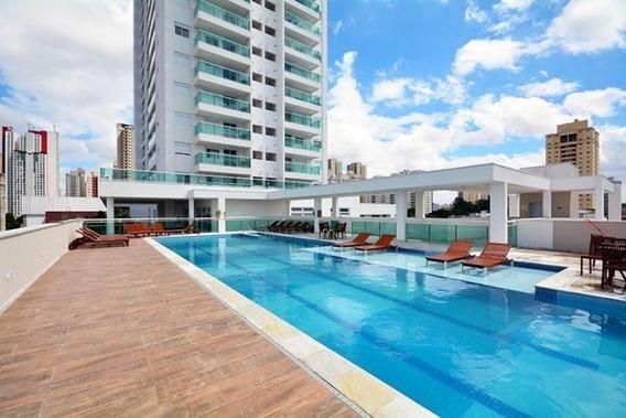 Apartamento Em Vila Gomes Cardim, São Paulo/sp De 45m² 1 Quartos À Venda Por R$ 445.000,00 - Ap282531