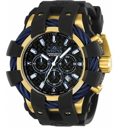 Promoção Relógio Masculino Invict Bolt Sport 23862