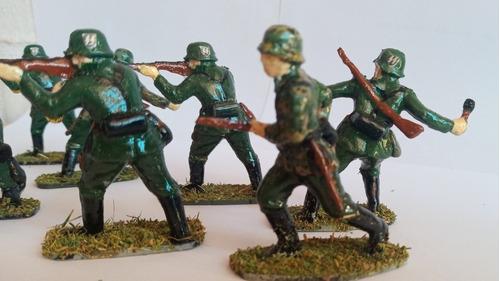 Soldado Alemanes.granadier Ss