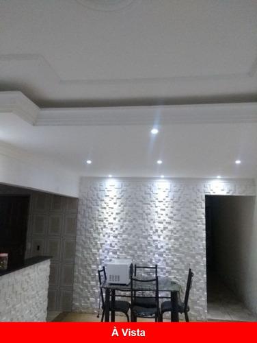 Casa À Venda No Parque São Bento, Sorocaba - Sp - Ca00743 - 69007308
