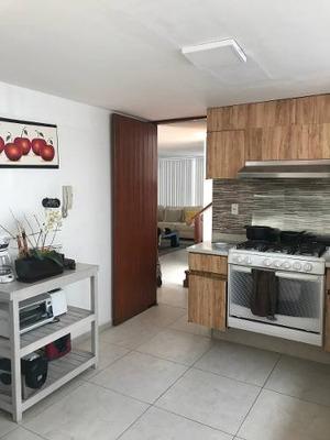 Renta De Casa En Condominio Santiago, San Jerónimo Lídice, Excelente Ubicación!!