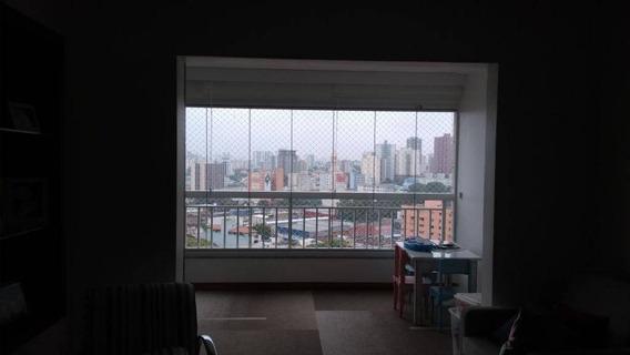 Apartamento 3 Suites ( 3 Vagas - Lazer Completo ) À Venda, 158,00 M² Por R$ 980.000 - Vila Gonçalves - São Bernardo Do Campo/sp - Ap0518