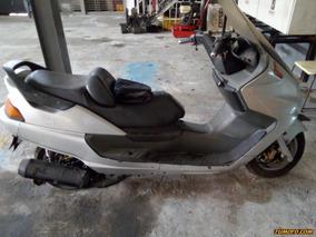 Yamaha Majestic 126 Cc - 250 Cc