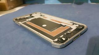 Placa Mae P Celular Samsung S5 G900md Duos Original 100%