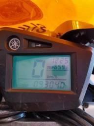 Moto Yamaha Xt 660r - 2007 - Excelentes Condições