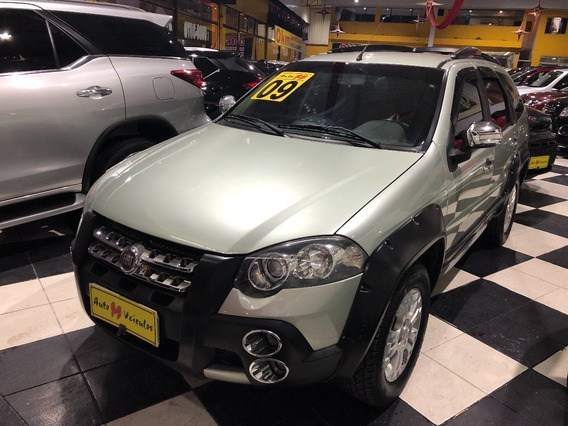 Fiat Palio 1.8 Mpi Adventure Locker Weekend 8v