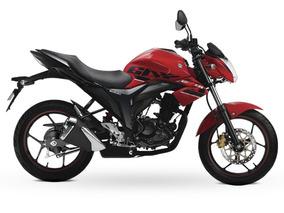 Moto Suzuki Gixxer 150 Gixxer 0km Urquiza Motos