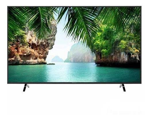 Smart Tv 4k Panasonic Led 50 Hdr, 4k Upscaling -tc-50gx500b