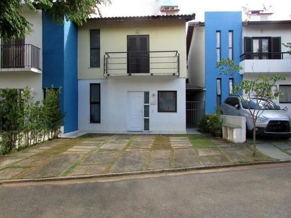 Casa Com 3 Dormitórios 1 Suíte Para Alugar, 90 M² Por R$ 3.200/mês - The Way - Cotia/sp - Ca0945
