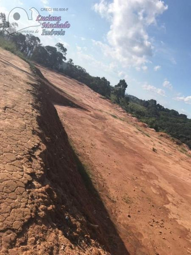 Terreno Residencial Para Venda Em Atibaia, Itapetinga - Te00124_2-737770