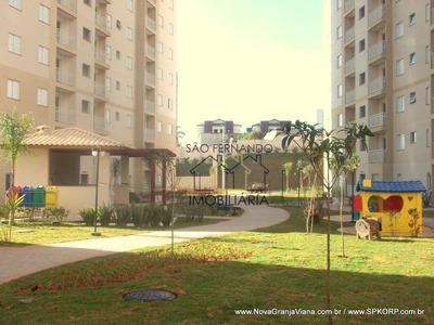 Apartamento Residencial À Venda, Alphaview, Barueri - Ap0170. - Ap0170
