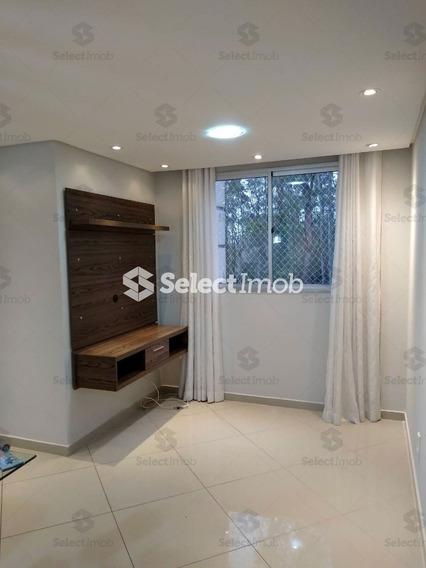Apartamento - Parque Sao Vicente - Ref: 178 - L-178