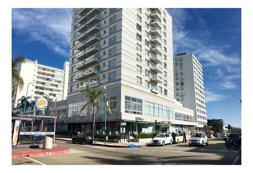 Imagen 1 de 14 de Alquiler Apartamento 1 Dormitorio Luxtower Punta Del Este