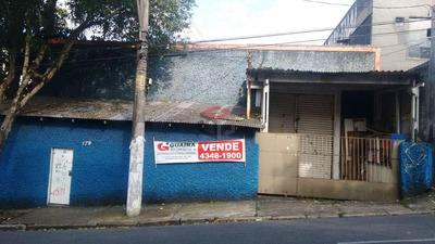 Selecione Residencial À Venda, Centro, São Bernardo Do Campo. - Ga1529