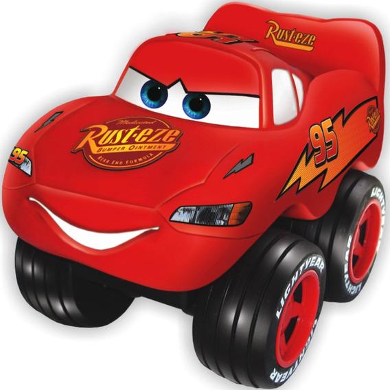 Fofomovel Carros Relampago Mcqueen - Lider 049