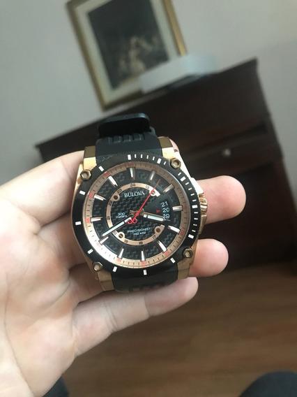 Reloj Bulova Como Nuevo