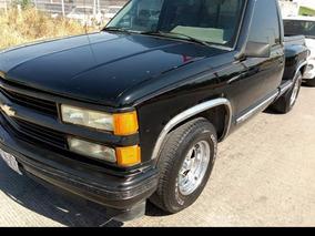 Chevrolet Pick-up