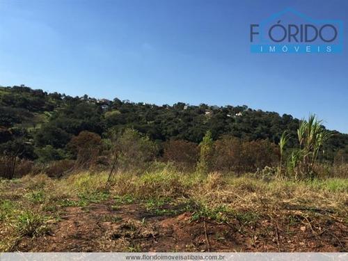 Imagem 1 de 3 de Terrenos Industriais À Venda  Em Atibaia/sp - Compre O Seu Terrenos Industriais Aqui! - 1277575