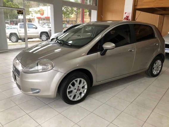 Fiat Punto 1.4 Elx 2009