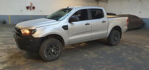 Ford Ranger 2.5 Cd Ivct Xl 166cv 2017