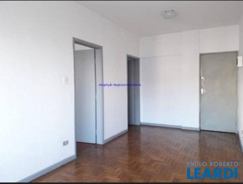 Imagem 1 de 8 de Apartamento - Consolação - Sp - 631595