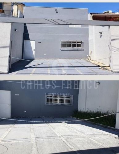 Imagem 1 de 10 de Imóvel Comercial No Campo Belo - Cf69392