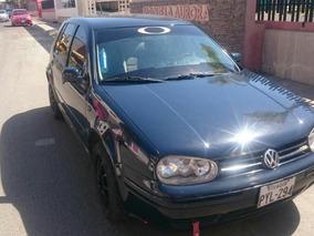 Volkswagen Golf Sedan Full Equipo