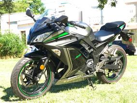 Kawasaki Ninja 300 Se 2016