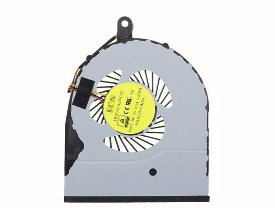 Cooler Dell Inspiron 5458 5459 5558 5559 5755 5758 Mf