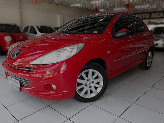 Peugeot 207 Automático 1.6 Xs / 207 / Peugeot 207 Automático